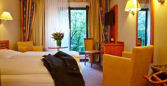 Hotel Concorde München - Munich - Bedroom