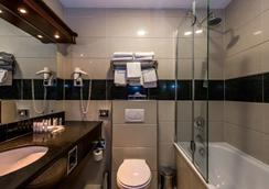 Xo Hotels Blue Square - Amsterdam - Bathroom