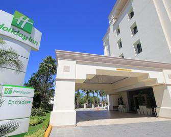 Holiday Inn Leon-Convention Center - León - Edificio