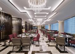 Sheraton Changsha Hotel - Changsha - Restaurang