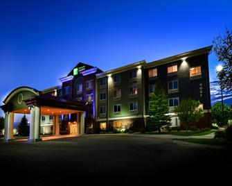 Holiday Inn Express Hotel & Suites Grand Forks - Grand Forks - Edificio