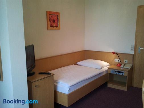 Gastehaus Galant - Esslingen am Neckar - Bedroom