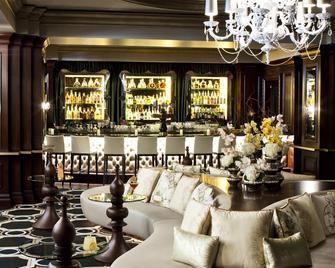 The Langham Huntington, Pasadena - Pasadena - Bar