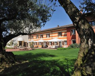 Musella Winery & Relais - San Martino Buon Albergo - Gebäude