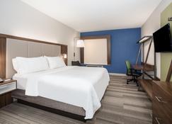 Holiday Inn Express Slidell - Slidell - Slaapkamer