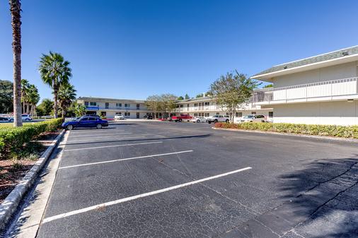 Studio 6 Orlando - Kissimmee - Kissimmee - Gebäude