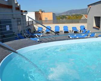 Hotel Ciutadella - Росес - Pool