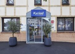 Hôtel Kyriad Paris Bezons - La Défense - Bezons - Building