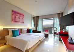 The Kee Resort & Spa - Patong - Bedroom