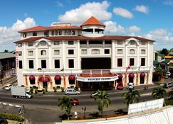 Ramada Paramaribo Princess Hotel - Paramaribo - Building