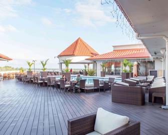 Ramada Paramaribo Princess Hotel - Paramaribo - Piscine