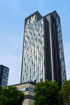 武漢光谷凱悅酒店 - 武漢 - 建築