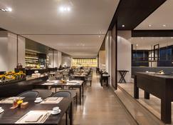 Hyatt Regency Wuhan Optics Valley - Wuhan - Restaurant