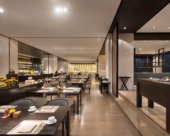 Hyatt Regency Wuhan Optics Valley - Wuhan - Restaurante