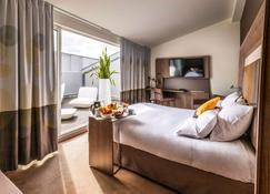 Novotel Toulouse Centre Wilson - Toulouse - Bedroom