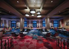 Universal's Hard Rock Hotel - Orlando - Lobby