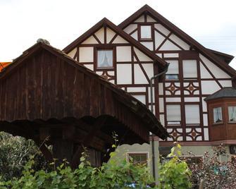 Zur Alten Kelter - Lauda-Königshofen - Außenansicht