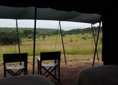 Wilderness Camp - Naboisho - Bedroom