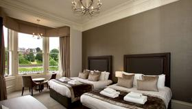 Best Western Inverness Palace Hotel & Spa - Inverness - Bedroom