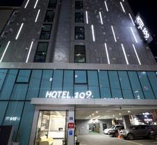Hotel 109