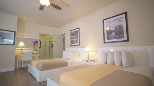 Ocean Five Hotel - Miami Beach - Bedroom