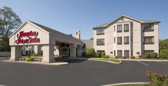 Hampton Inn & Suites South Bend - Nam Bend