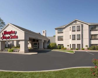 Hampton Inn & Suites South Bend - South Bend - Building