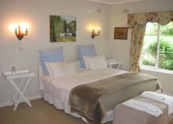 Beacon Vlei Guest Farm - Howick - Bedroom