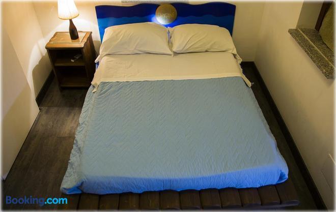 Parco d'Arte AltArt - Rende - Bedroom