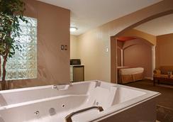Best Western Cityplace Inn - Dallas - Bedroom