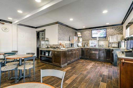 Best Western Cityplace Inn - Dallas - Buffet