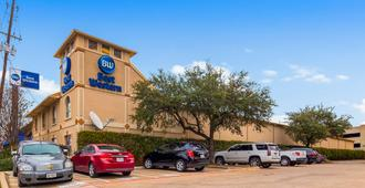 Best Western Cityplace Inn - Dallas - Building