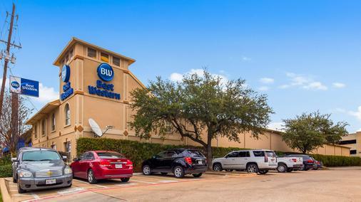 Best Western Cityplace Inn - Dallas - Building