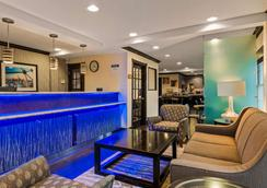 Best Western Cityplace Inn - Dallas - Lobby