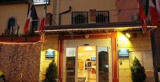 Capodichino International Hotel - Naples - Building