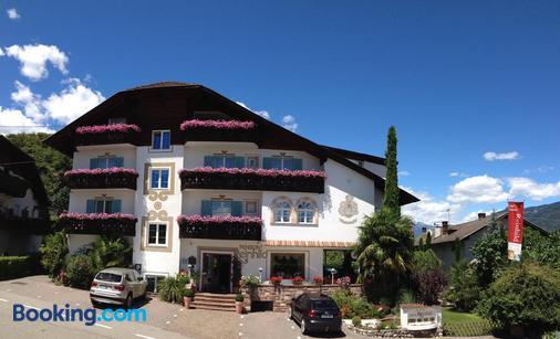 Residence Reinhild - Merano - Building
