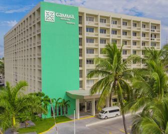 Gamma Tampico - Tampico - Edificio