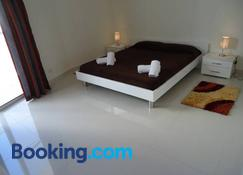 Shamrock Flats - Mellieħa - Bedroom