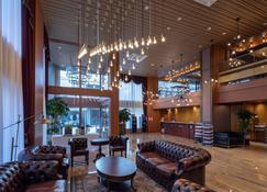 Wat Hotel& Spa Hida Takayama - Takayama - Lobby