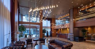 Wat Hotel & Spa Hida Takayama - Takayama - Lobby