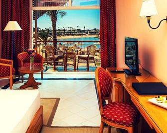 Desert Rose Resort - Hurghada - Quarto