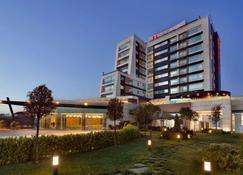Ramada Plaza by Wyndham Istanbul Asia Airport - Gebze - Edifici