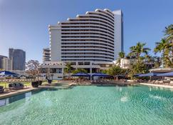 The Star Grand at The Star Gold Coast - Broadbeach - Building