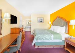 Days Inn by Wyndham Jacksonville - Jacksonville - Bedroom