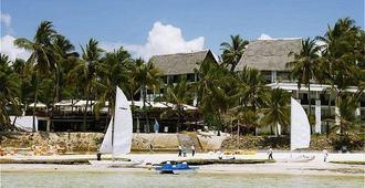 Voyager Beach Resort - Mombasa - Cảnh ngoài trời
