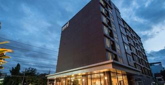 Marsi Hotel - Bangkok - Byggnad