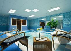 Best Baltic Kaunas Hotel - Kaunas - Zwembad