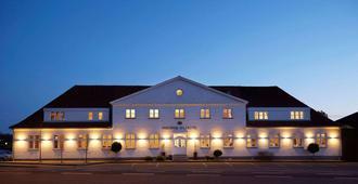 Frederik VI's Hotel - Odense - Edifício