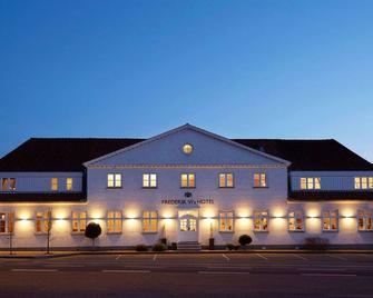 Frederik VI's Hotel - Odense - Building