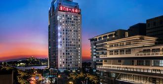 Xiamen Tegoo Hotel - Xiamen - Building